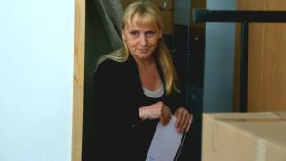 БСП-Хасково свали доверието си от Елена Йончева