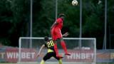 Царско село - Ботев (Пд) 0:3, Антонио Вутов с два гола и попадение на Неделев от дузпа