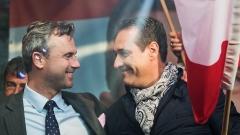 Изборните карти решават президентските избори в Австрия