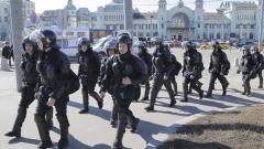 Хиляди протестираха в Русия срещу органичаването на свободата в интернет