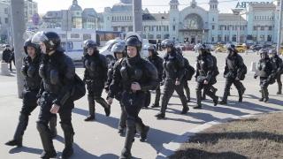 Руското МВР забрани негативните новини, докато трае Мондиалът
