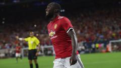Манчестър Юнайтед вдига Лукаку за финала на ФА Къп