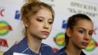 Ерика Зафирова се прицели и в световната титла