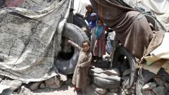 Рекорден брой разселени хора през 2020 г. въпреки пандемията