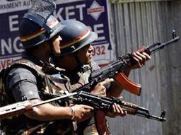 160 загинали, над 327 ранени в Мумбай