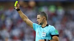 Ясни са реферите, които ще свирят четвъртфиналите на Мондиал 2018