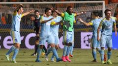 Астана на Мъри обърна Апоел и Живко Миланов в българското дерби в Лига Европа (ВИДЕО)