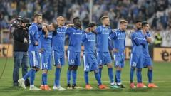 Делио Роси определи групата на Левски за мача с Лудогорец