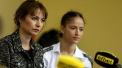 Бранимира Маркова: Спокойна съм, момичетата проведоха добра подготовка