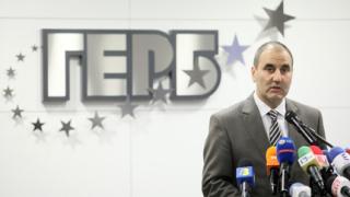 Цветанов сваля имунитета си, готов да бъде арестуван в сряда