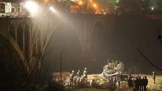 Строят паметник на загиналите в катастрофата край Бяла