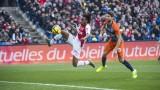 Дузпа в края лиши Монако от ценни три точки в Лига 1