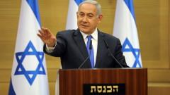 Израел провежда парламентарни избори на всеки 2,3 г. от 1996-та