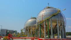 Катар инвестира $28 милиарда в най-големия проект за LNG в света