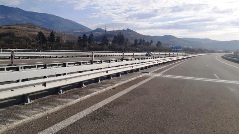 """""""Автомагистрали"""" уверяват, че имат ресурс да изпълнят всички договори"""