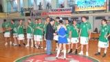 Седмица на траур в българския баскетбол