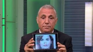 Христо Стоичков се извинява на вицепремиера на Испания