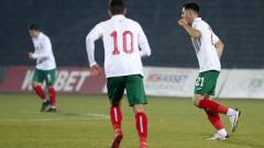 Лъчезар Котев: Ще се радвам да играя в чужбина, харесвам английския футбол