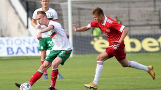 ЦСКА дава младежки национал на Ботев (Враца)