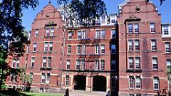 Харвард е най-добрият университет в света за пета поредна година