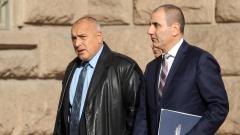 Нищо лошо не се е случило, имаме бюджет, успокоява Борисов