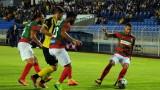 Родриго Пиньо: Целта на Маритимо е да попадне в груповата фаза на Лига Европа