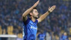 Станислав Костов не иска да играе в Турция?