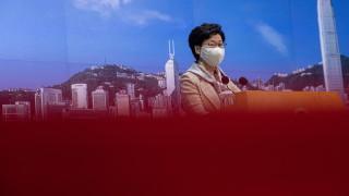 Китай прие спорния закон за национална сигурност в Хонконг