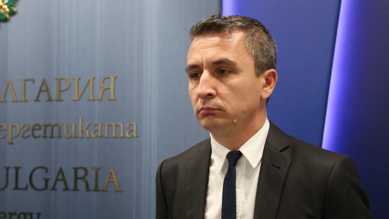 """Никой не знае къде е Пътната карта на """"Балкански поток"""""""