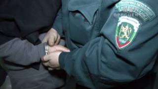 Заловиха 29 нелегални мигранти при Брегово