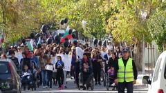Стотици поискаха оставката на Симеонов в Гоце Делчев