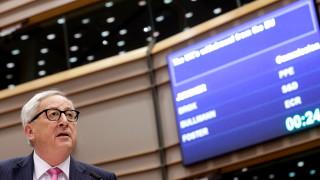 Юнкер без повече отсрочки за Брекзит: 12 април