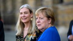 """Полша бясна на Германия за """"Северен поток 2"""", президентът отказа среща с Меркел"""