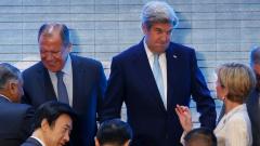 Русия отхвърли, че стои зад изтичането на информация от Демократическата партия на САЩ