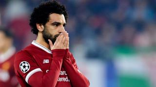 Агентът на Салах тайничко преговаря с Реал (Мадрид)