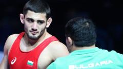 Айк Мнацканян ще се бори с Гарабед Чалян за бронз от Евро 2020
