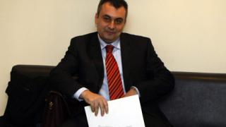 Кокинов намалил с 40 % оправдателните присъди в София