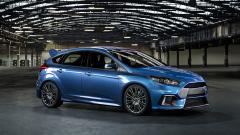 Ford мести производството на Focus в Китай