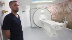 Уникален за България ядрено-магнитен резонанс пристигна във ВМА
