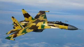 Индонезия е готова да закупи от Русия Су-35