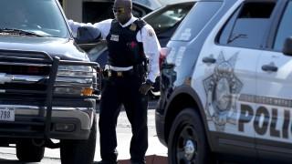 Петима задържани за серия убийства в Лас Вегас