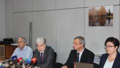 Министерството ни предлага да следим качеството на въздуха онлайн