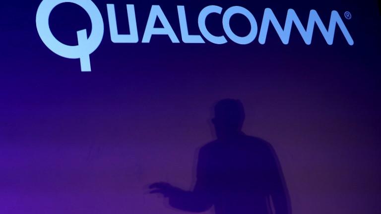 САЩ позволи на Qualcomm да търгува с Huawei
