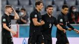 Слоница предвиди успех на Германия над Англия