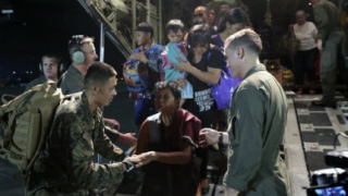 """ООН: Разрушенията ,предизвикани от тайфуна """"Хаян"""" са безпрецедентни"""