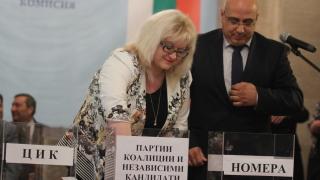 """""""Маркет линкс"""" прогнозира оспорван балотаж между Цачева и Радев; Гласуваме с две бюлетини – за президент и за референдума"""