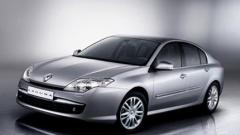 Renault показа новата Laguna