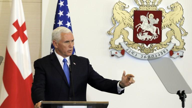 Тръмп скоро подписва санкциите срещу Русия