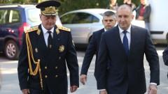 Румен Радев мълчи за състава на новия служебен кабинет