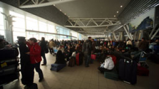 Отменят полетите от и до Букурещ